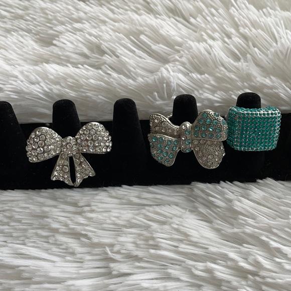 PAPARAZZI Costume Jewelry Rings